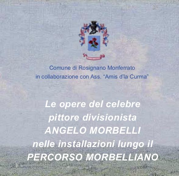 Percorso Morbelliano