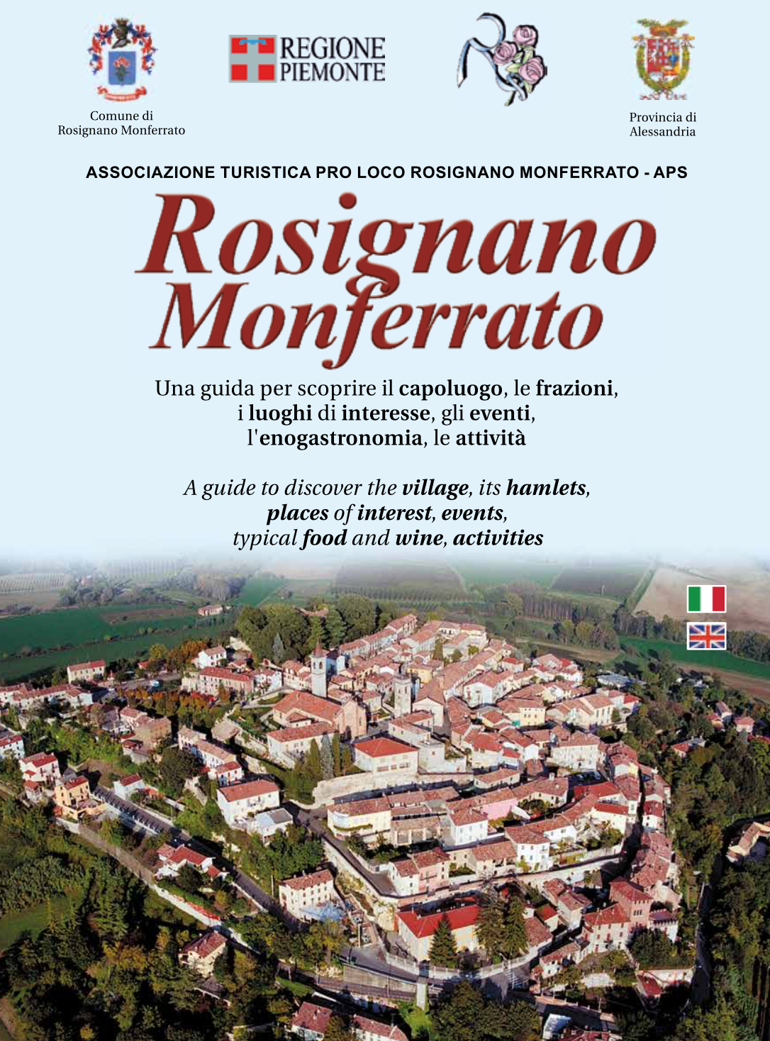 Depliant Rosignano